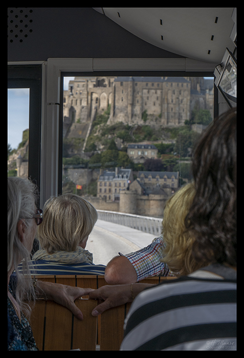 MOnt St Michel tram 1480393 BLOG