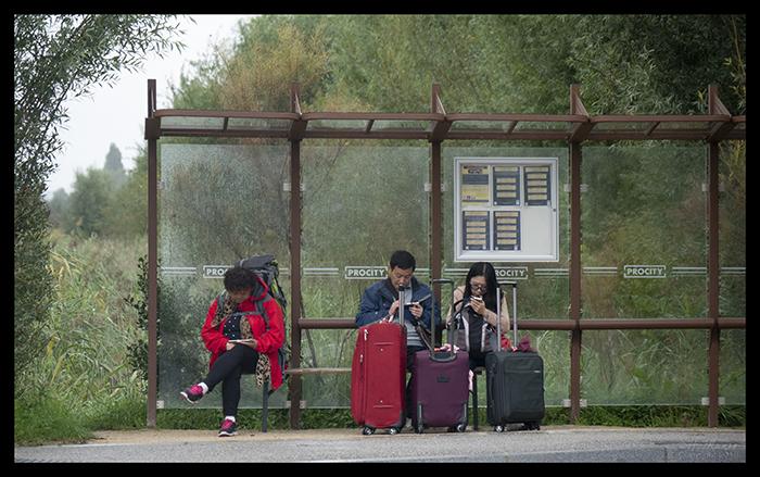 Mont St Michel tourists 1500349 BLOG