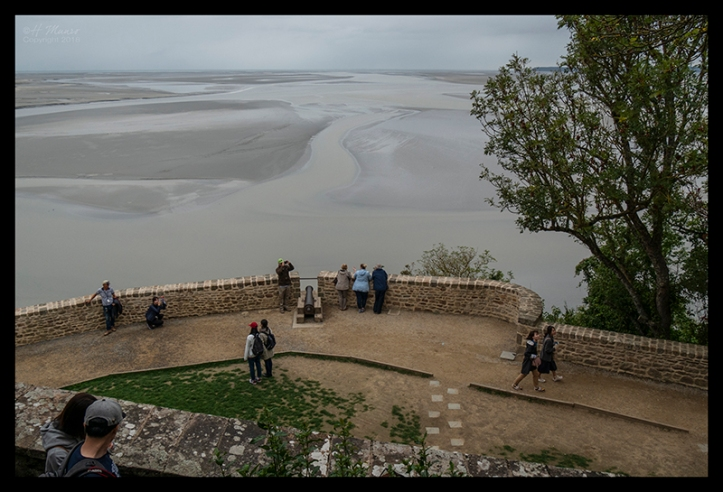 Mont St Michel view 1490190 BLOG