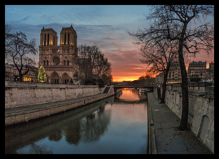 Notre Dame sunrise 1080855 reworked CR CX2 BLOG
